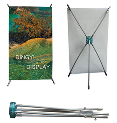 Mini-X-Banner-Stand